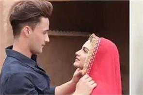 himanshi khurana not for secretly married to boyfriend asim riaz