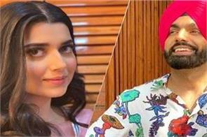 ammy virk shared his next movie saunkan saunkne poster