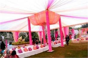 marriage palaces restaurants in punjab