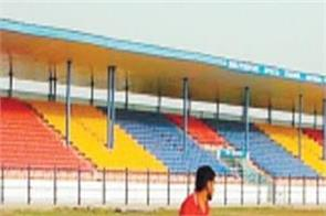 district magistrate sports complex bathinda