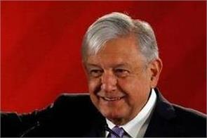 mexican president corona victim