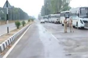 amritsar lockdown pakistan people homecoming