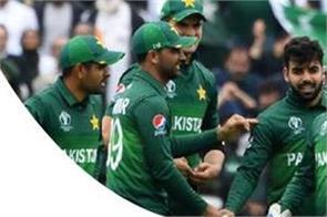 pakistan cricket team 7 more players corona positive