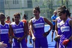 indian women and men hockey teams start outdoor training during covid19