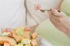 lifestyle  parenting  pregnancy  melon