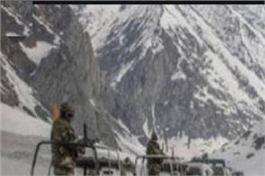 indo china clashes  indo china border alert