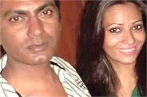aaliya siddiqui slams husband  nawazuddin brother  shama allegation of fraud