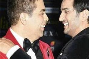 ram gopal varma supports karan johar  calls him  a bigger victim