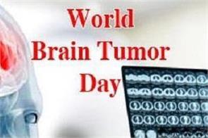 world brain tumor day  patients