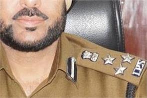 jalandhar commissionerate police  drug smugglers  major action