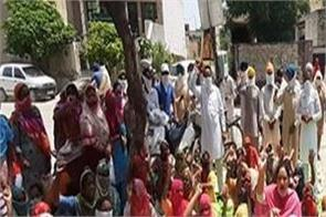bhavanigarh  service center  demonstration