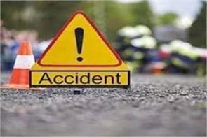 accident in moga