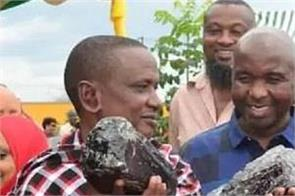 tanzania father of 30 children gem