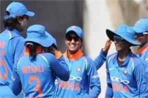 new delhi women s cricket