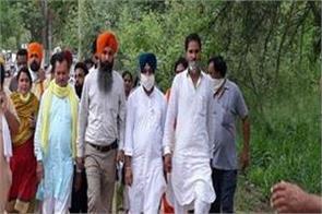 jalalpur kothi police custody patiala