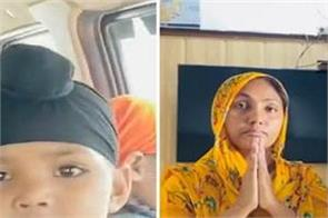 tiktok star noor parents became an amritdhari sikh at golden temple