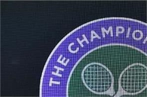 there is no financial loss to the organizers of the wimbledon cancellation