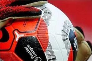 17 brazilian soccer players in corona  s positive