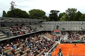 new tennis tournament kicks off in france with young spectators in mind