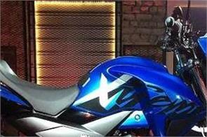 hero motocorp  s sales fell 83 percent in may
