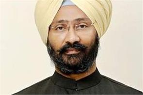 parminder dhindsa expresses deep sorrow the martyrs
