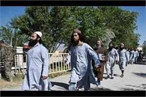 afghan government releases 3 000 taliban prisoners