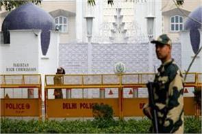 india tells pakistan to cut high commission staff in delhi by half