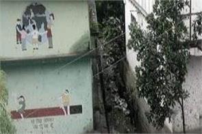 19 buildings damaged north sikkim flash flood