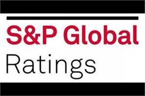 s p  global ratings of indian companies and risk of coming down