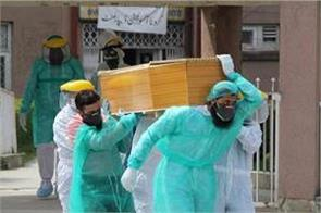 minister dies of coronavirus in pakistan  s sindh province