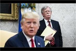 trump will support india on tensions with china  no guarantee  john bolton