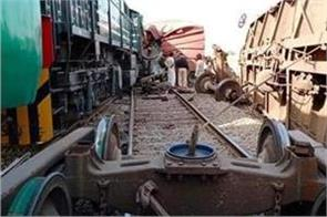 two injured as trains collide in pakistan  s punjab province