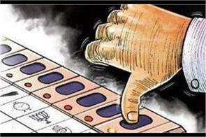 punjab  political  parties  urban elections