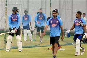 bangladeshi cricketers to start training from today