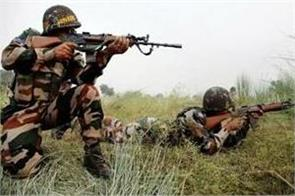 pakistan violates ceasefire in j k s poonch