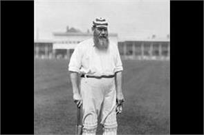 wc grace  the father of cricket who scored the first 100 hundreds