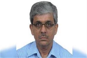chief principal secretary suresh kumar