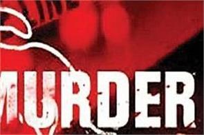 vikram joshi  murder  journalist community guruharsahai