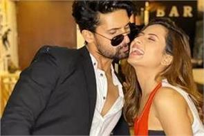 ravi dubey and sargun mehta video viral