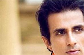 actor sonu sood to write book on experience of helping migrant workers