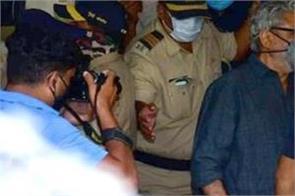 sushant death  sanjay leela bhansali gives statement to mumbai police
