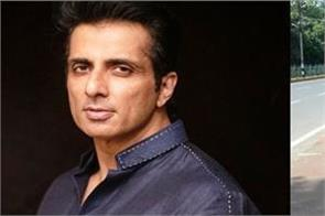 sonu sood giving home to homeless people now