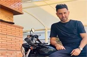 punjabi actor gippy grewal big announcement