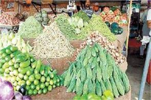 vegetables prices double