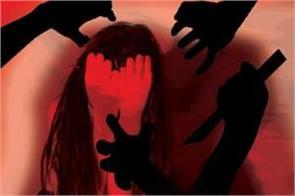 rape with 5 yrs old girl