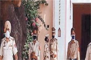 dera chief  controversy  gaddi