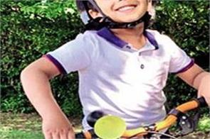 telugu boy uk raises fund covid 19 relief india cycling 3200km