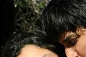 sushant singh rajput and ankita romantic video viral on social media