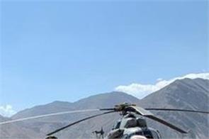 prime minister narendra modi makes a surprise visit to ladakh