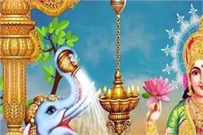 dharm maa lakshmi ji puja